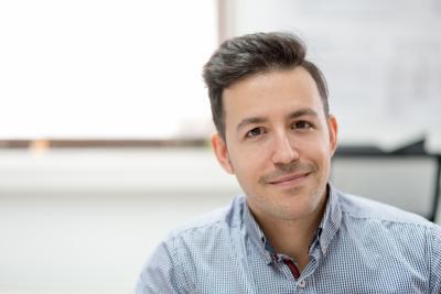 Rubén Martínez García