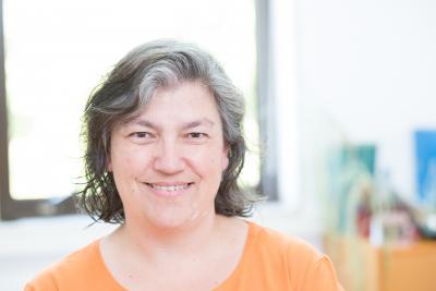 María Lucía Iglesias da Cunha