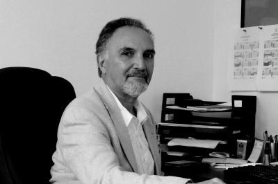 Édgar Javier González Gaudiano
